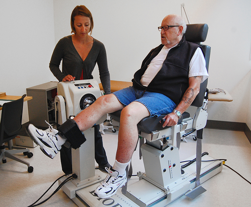 Centre for Hip Health and Mobility | Navigator