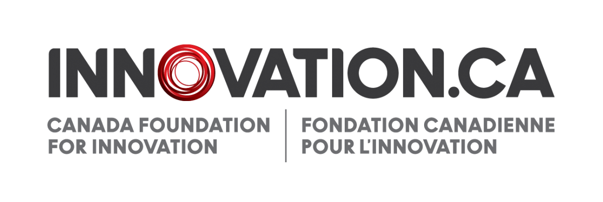 Canada Foundation for Innovation's master logo