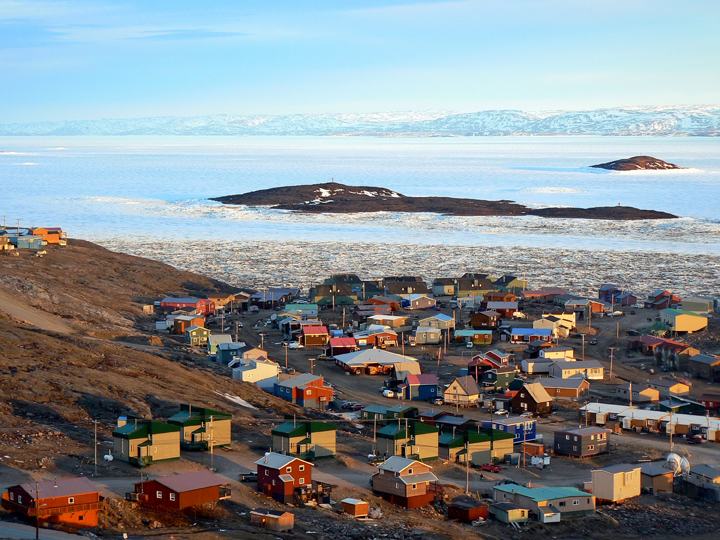 The View From Nunavut Innovation Ca